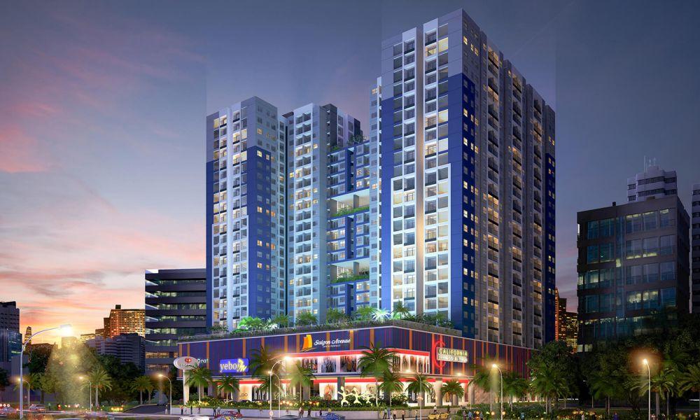 phong kinh doanh dat xanh saigon avenue phoi canh 1