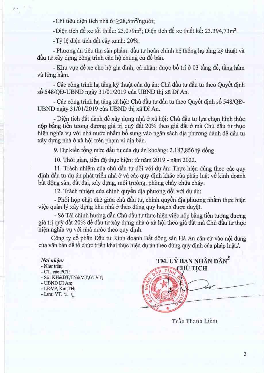 phong kinh doanh dat xanh opal boulevard - UBND tinh Binh Duong ve chap nhan chu truong dau tu-2
